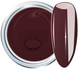 Colour UV Gel Dark Cherry 737