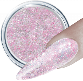 Glitter UV Gel Scarlett 262