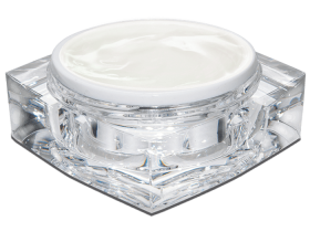 Platinum UV Gel Classic White