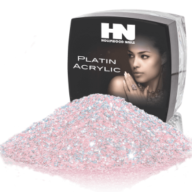 Glitter Powder Scarlett 262