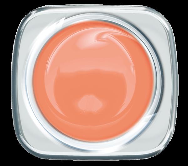 Colour UV Gel Disco Mandarine 859