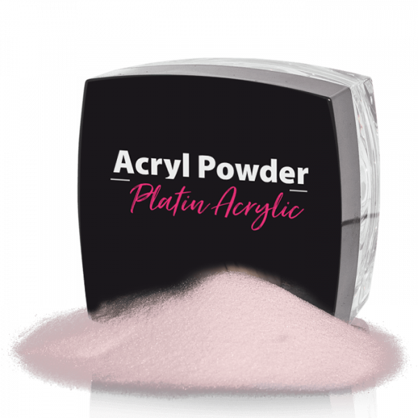 Platin Acrylic French Powder Perfect Rosé