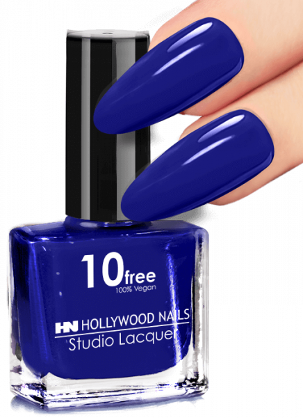 Studio Lacquer Nagellack Bossy Blue 31