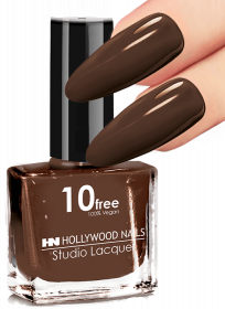 Studio Lacquer Nagellack Loyal Brown 86
