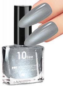 Studio Lacquer Nagellack Lively Grey 89