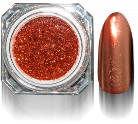 Mirror Chrome Powder Spiegelpuder