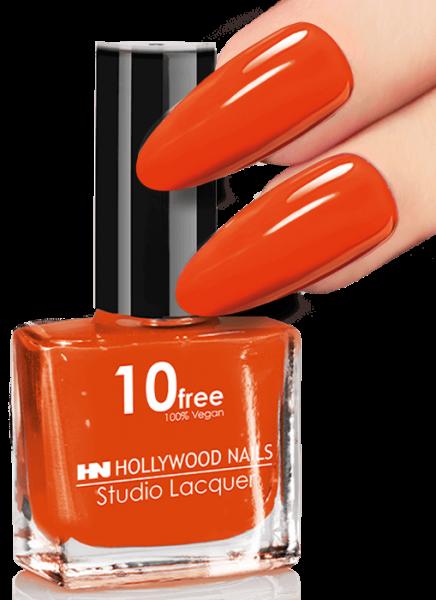 Studio Lacquer Nagellack Popular Orange 40