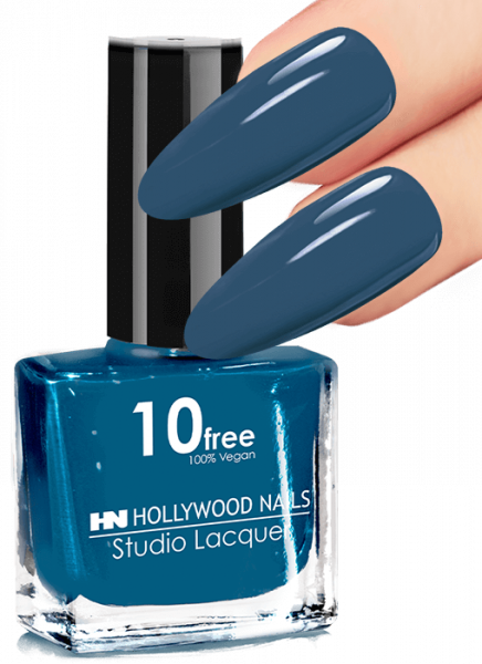 Studio Lacquer Nagellack Proad Turquoise 87