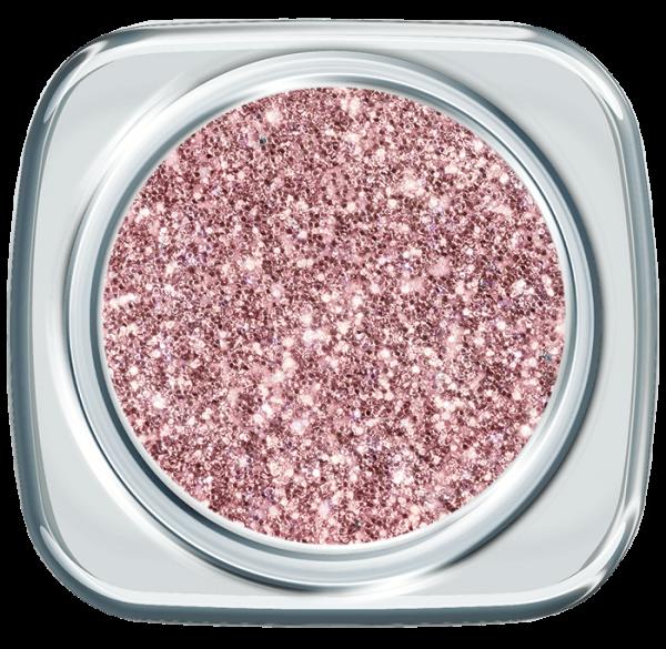 Glitter UV Gel 375 Bubbly Blush 5 g
