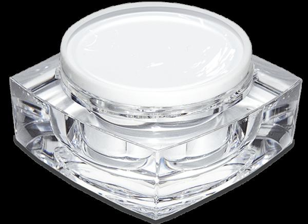 Titan French UV Gel Smooth White