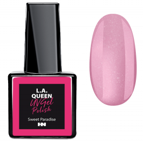 L.A. Queen UV Gel Polish - Sweet Paradise #14