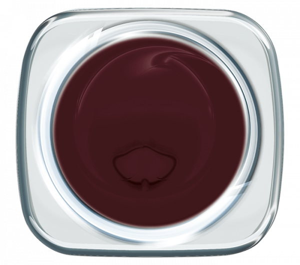 Colour UV Gel Dark Cherry 737