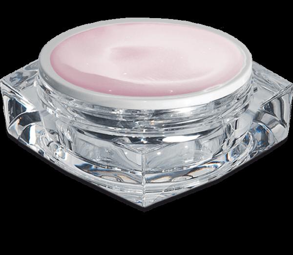 Build Up UV Gel Baby Boomer Rosé