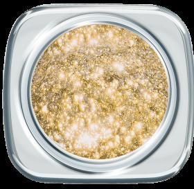 Luxury Glam Glitter Gel 392 Carat Gold