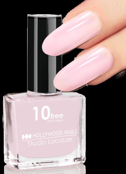 Studio Lacquer Nagellack Lucent Rose 5