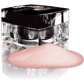 Platin Acrylic French Powder Make-up Rosa