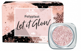 Polygel Set Let it Glow