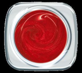 Colour UV Gel Satin Red 810