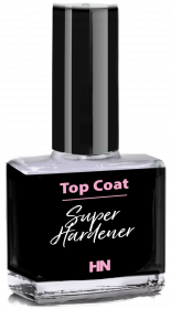 Superhardener Fast Dry Überlack Top Coat
