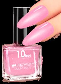 Studio Lacquer Nagellack Dance Rosa 78