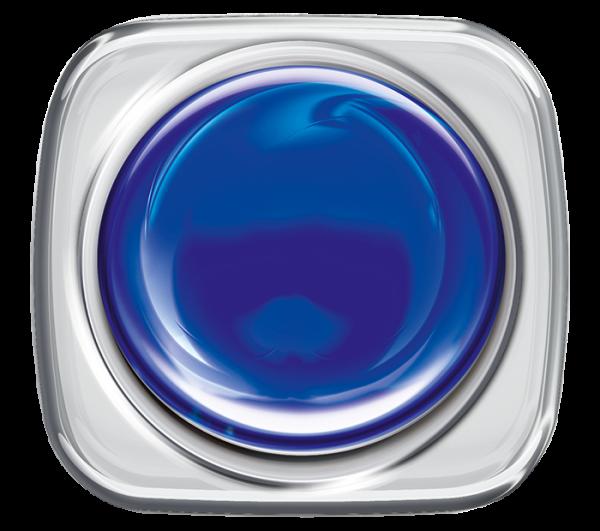 Colour UV Gel Navy Blue 892