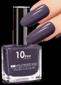Studio Lacquer Nagellack Lila Grey 20