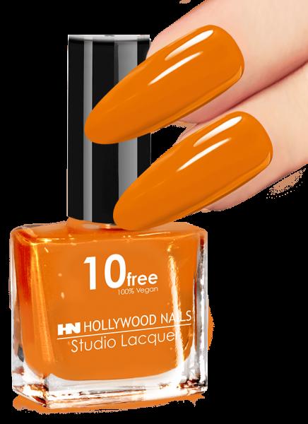 Studio Lacquer Nagellack Charismatic Orange 71