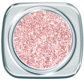 Glitter UV Gel 383 Icy Dream Blush 5 g