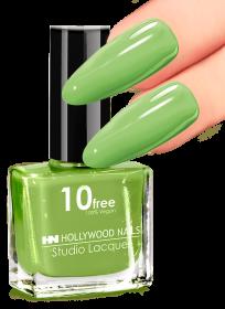 Studio Lacquer Nagellack Stream Green 80
