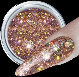3D Glitter UV Gel Drosera 314