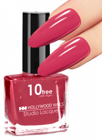Studio Lacquer Nagellack Sound Pink 73