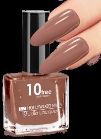 Studio Lacquer Nagellack Cremy Cognac 67