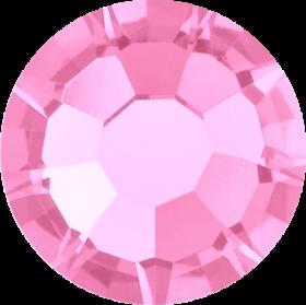 Swarovski Strass Rosa 100 Stück